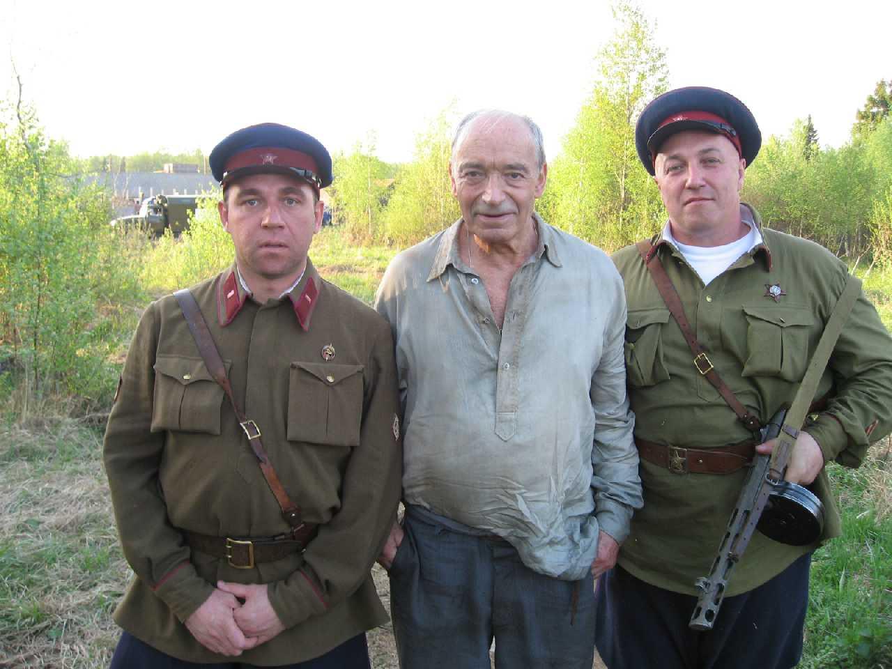 Евгений сапаев из утомлённых солнцем2 фото 6